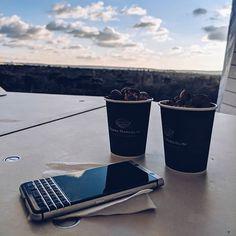 #inst10 #ReGram @blackberrylifestyle: #KEYone #SilverEdition By @BlackBerryMobile . At #FondationLouisVuitton #Paris #France . #fullblack #keyboard #Addicts #lifestyle #blackberrylifestyle #BlackBerryKEYone #blackberrymobile #blackberry #keyone #LifeStyle #TheNewBlackberry . #pierremarcolini #chocolate . @blackberrylifestyle