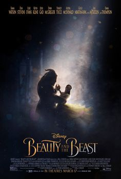 Beauty and the Beast – 3/4