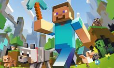 Minecraft Block by Block: Gaming for sustainability | Guardian Sustainable Business | Guardian Professional