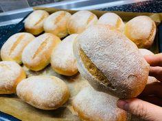PANINI CHE VI LASCERANNO SENZA PAROLE 🤤 - YouTube Focaccia Pizza, Chiffon Cake, Antipasto, Dessert Recipes, Desserts, Cooking Time, Hamburger, Brunch, Food And Drink