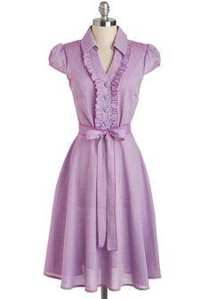purple dress casual - Buscar con Google
