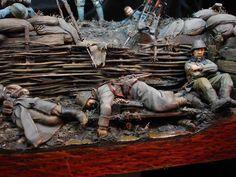 Dioramas and Vignettes: Verdun, photo #14