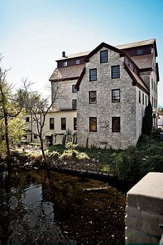 washington house cedarburg | Art and History Merge in Cedarburg, Wisconsin