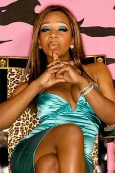 New York from Flavor Flav Show and her own reality show New York New York Tiffany Pollard, 2000s Party, Flavor Flav, I Remember When, Reaction Pictures, Movies And Tv Shows, Make Me Smile, Movie Tv, Besties