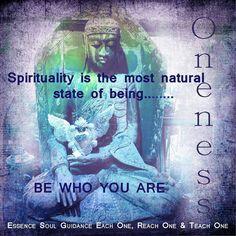 Spirituality ♥