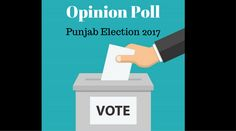 Punjab Election 2017 – Who will win this fierce battle in Punjab?