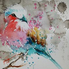 water color 14 by artist????♥♥