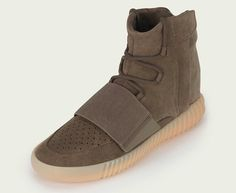 This Is the adidas Yeezy Boost 750 Dropping Next Week.
