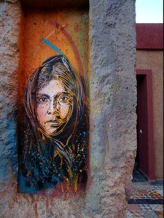 C215, Morocco