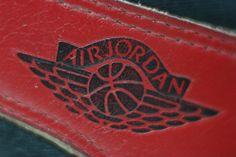 MJ, Original Logo