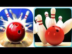 Top Best Games Bowling King !!! Free Bowling King