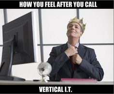 Vertical IT provides IT support for companies in Boston. We are most recommended IT services providers in Boston. Contact us for best IT solutions.