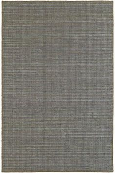 Castaway Area Rug - Synthetic Rugs - Solid-color Rugs - Transitional Rugs - Outdoor Rugs - Machine-made Rugs | HomeDecorators.com