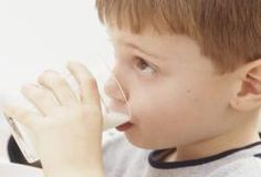 Should Children Consume Dairy?