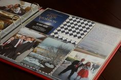 Tips on putting together a memory book for your missionary