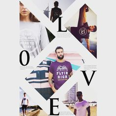 All you need is love - magazine design                                                                                                                                                                                 Mais