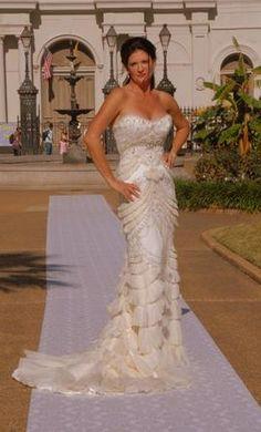 Lazaro Wedding Dresses For Preowned