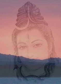 """Jai Shiva Shankar — """"When we put our problems in God's hands, he puts..."""