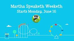 Martha Speaketh Weeketh Kicks off Today on PBS Kids http://www.themamamaven.com/2014/06/16/martha-speaketh-weeketh-kicks-off-today-on-pbs-kids/ @PBS KIDS