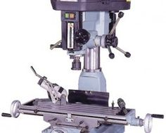 Shop industry leading drill presses and accessories from the experts at Marson Equipment. Drill Press Table, Espresso Machine, Coffee Maker, Kitchen Appliances, Industrial, Canada, King, Espresso Maker, Diy Kitchen Appliances