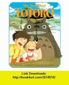 my neighbor totoro torrent download english sub