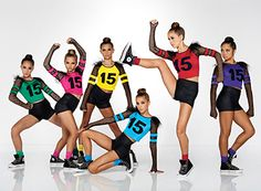 Modern-day dancewear and top-rated leotards, jazz, faucet and dance shoes, hip-hop apparel, lyricaldresses. Hip Hop Costumes, Cute Dance Costumes, Lyrical Costumes, Jazz Costumes, Group Costumes, Baile Charleston, Baile Jazz, Baile Hip Hop, Hip Hop Dance Outfits