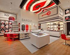 ice cream bardot retail