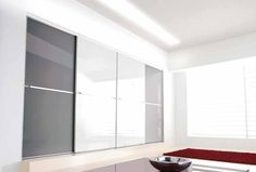 6 Brilliant Designs of Bedroom Wardrobes - Chances are, all the wardrobes you have ever come across are those traditional looking ones with nothing exceptional about their designs. If this appl... - .