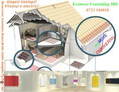 panouri radiante incalzire pardoseala sisteme de incalzire degivrare Heating Systems, Room, Home Decor, Ideas, Bedroom, Decoration Home, Room Decor, Rooms, Home Interior Design