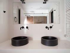 Ανακαίνιση σπιτιού στα Βριλήσσια   Home Done Bathroom, Washroom, Full Bath, Bath, Bathrooms