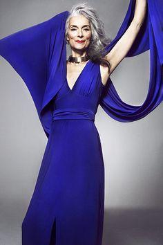 Credit: John-Paul Pietrus for the Guardian.   Styling: Priscilla Kwateng Pam wears dress £140, by