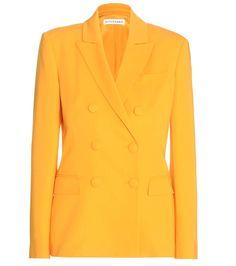 ALTUZARRA Indiana Double Breasted Blazer. #altuzarra #cloth #jackets