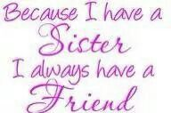 yes i do and so does my sis