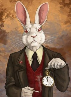 O tempo é muito lento para os  que esperam. Muito rápido para  os que têm medo. Muito longo  para os que lamentam. Muito curto  para os que festejam. Mas, para  os loucos, o tempo é eterno