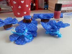AULA 47: Como fazer moldes das flores, que linhas e colas usar (atendendo pedidos) - YouTube