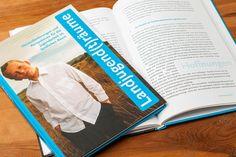 Buchgestaltung für den Bund der Deutschen Landjugend