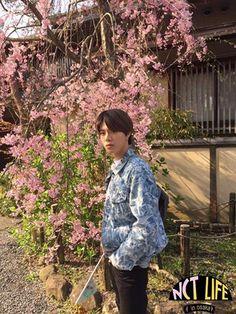 NCT Yuta