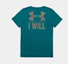 Women's UA PTH® I WILL® V-Neck
