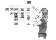 How to Test an Information Architecture http://uxmastery.com/testing-information-architecture/