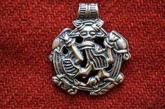 Viking jewelry find
