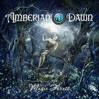 Amberian Dawn: Magic forest 17,95 e