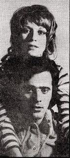 Tony Ramos e Wanda Stefânia  em  Rosa dos Ventos Eva Wilma, Tony Ramos, Maria Claudia, Old Pictures, Che Guevara, Tv, Wind Rose, Great Names