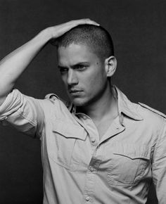 Wentworth Miller cast as Captain Cold in 'The Flash'