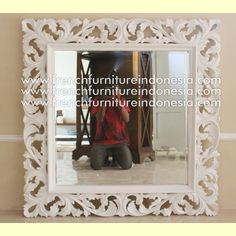 SP1008 - Raisa House Indonesia #Mirrorfurniture #Woodenfurniture #LIvingfurniture #Classicmirror #Bedsetfurniture #Mahoganyfurniture #FrenchFurniture #IndonesiaFurniture Mahogany Furniture, Living Furniture, Furniture Offers, Mirrored Furniture, Classic Mirror, Furniture Factory, Wooden Furniture, French Provincial Furniture, Bed Furniture Set