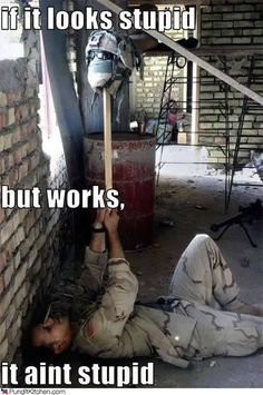 Funny pictures about Sniper check. Oh, and cool pics about Sniper check. Also, Sniper check photos. Military Humor, Military Life, Military Quotes, Army Humor, Military Pictures, Army Jokes, Military Force, Military Gear, Military Service