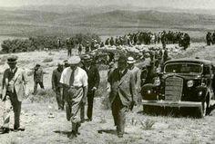 Ataturk Turkish Army, The Republic, Ankara, Wonders Of The World, Antique Cars, History, Istanbul, Cartoons, Quote
