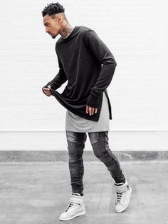 Clothing Styles on Pinterest | Streetwear, Men's fashion and Menswear