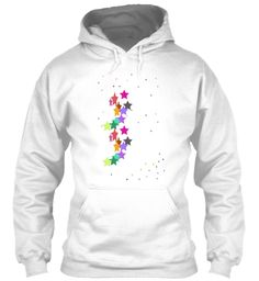 Judiah Sprite All Stars Arctic White T-Shirt Front