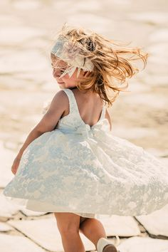 Kids Fashion, Babies Trends, Christening Collections and Inspirational Ideas Baptism Clothes, Baptism Outfit, Baptism Gown, Christening, Embroidered Flowers, Baby Dress, Boy Or Girl, Kids Fashion, Flower Girl Dresses