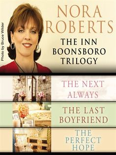Together in one deluxe boxed set: three Inn BoonsBoro novels featuring the Montgomery brothers—Beckett, Ryder, and Owen—who bring an intimate bed-and-breakfast to life in their hometown and find their own lives revamped by love…